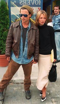 今真似したい、90年代のケイト・モスSTYLE | FASHION | ファッション | VOGUE GIRL