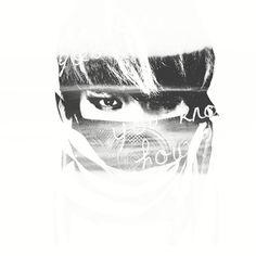 Daehyun - 3rd mini album BADMAN