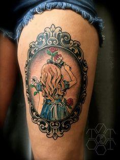 Ink It Up Trad Tattoos Blog | Alex Scharow