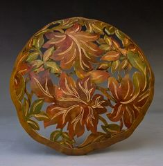 Carol Kroll | Piedmont Craftsmen