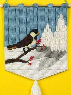 Chickadee Banner - #FP00429