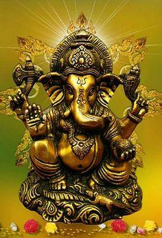 Arte Ganesha, Jai Ganesh, Ganesh Lord, Ganesh Statue, Shree Ganesh, Shri Ganesh Images, Ganesh Chaturthi Images, Ganesha Pictures, Spirituality