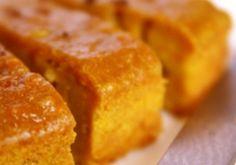 Gâteau patate douce - Recettes - Cuisine française