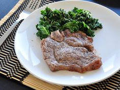 I found this cooking guide on Lindauer Family Farms website when I ran out of gas for my grill. If you like how yor steak is prepared at Outback Steakhouse, then you will love this recipe.