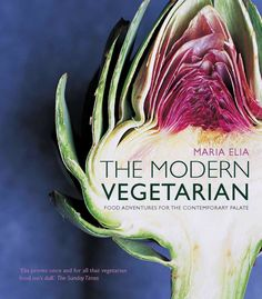 In a word, stunning. In more than a word, holy cow, you've never seen recipes  photos for such inspired veggie fare.