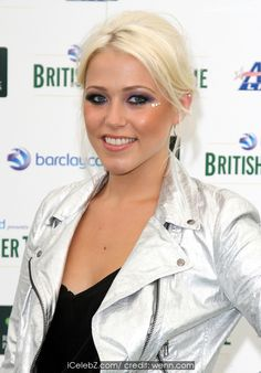 Amelia Lily  and Boyzone at British Summertime at Hyde Park, London http://icelebz.com/events/amelia_lily_and_boyzone_at_british_summertime_at_hyde_park_london/photo2.html