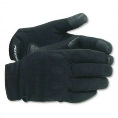 Aerostitch Vegan summer gloves £47. Great alternative to leather or bulky textiles