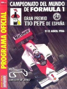 World Championship Result, Report, The statistics, All the drivers, All the models Grand Prix, F1 Mexico, Racing Events, The Golden Years, Vintage Racing, Formula One, World Championship, Vintage Posters, Race Cars