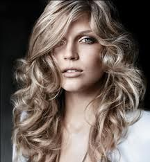 Curly hair cuts women 2013: what does the new year