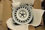 We're thrilled to offer these oversized steel wheels originally purposed for the Brazilian Volkswagen Amarok to Transporter owners. Like banded steels. Volkswagen Transporter, Steel Wheels, Gold Watch, Rose Gold, Silver, Money