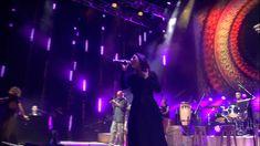 The Idan Raichel Project - Ana Ana wa Enta Enta -  Live - הפרויקט של עיד...