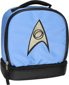 Star Trek Merchandise, Lunch Box, Backpacks, The Originals, Stars, How To Wear, Fashion, Moda, Fashion Styles
