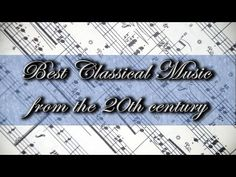 The Best of Classical Music  FOLLOW US ON SPOTIFY http://open.spotify.com/user/halidon PLAYLIST The Best of Classical Music http://open.spotify.com/user/halidon/playlist/5E4CbUOCiUXw2Fh8...