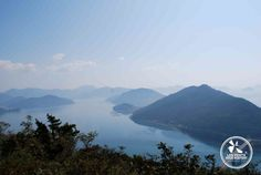 Archipel Tongyeong Coree du sud