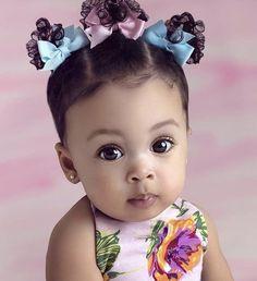 Precious Children, Beautiful Children, Beautiful Babies, Hello Beautiful, Cute Black Babies, Cute Babies, Wigs Online, Cute Baby Pictures, Mixed Babies