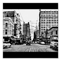 Poster-Vintage Dallas Photography-3