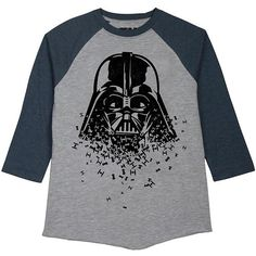 Star Wars Swarm boys tee.
