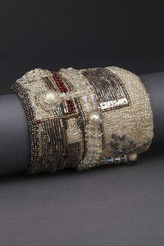 Universe Couture Cuff – ANDREA GUTIERREZ JEWELRY