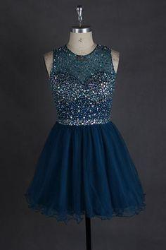 Homecoming Dress Short Prom Dresses pst0764