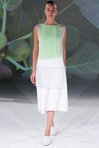 Chalayan Spring 2013 Ready-to-Wear Collection - Vogue