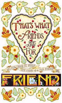 Mary Engelbreit Friend