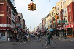 doitbutdoitnow - 5 TIPPS FÜR DEINEN URLAUB IN NEW YORK - Streetview Williamsburg