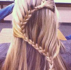 Wave braid