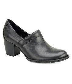 Born Shawnna Slip-On Loafers