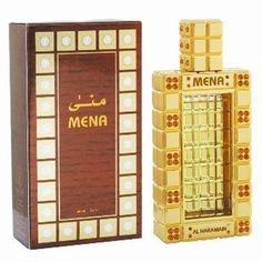 парфюм Mena / Мена спрей от Al Haramain