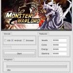 Download free online Game Hack Cheats Tool Facebook Or Mobile Games key or generator for programs all for free download just get on the Mirror links,Monster Warlord Hack Cheat Tool Start a journey in Monster Warlord game with your guide Mika and experience the full fun of this game now available...