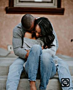 black love Make your Woman be yours always, no need for her to seek affection elsewhere