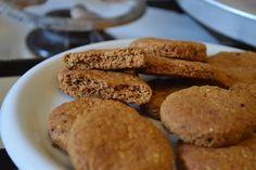 biscotti curcuma e cannella