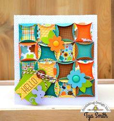 Doodlebug Design Inc Blog: Flea Market Collection: Gift Set by Tya