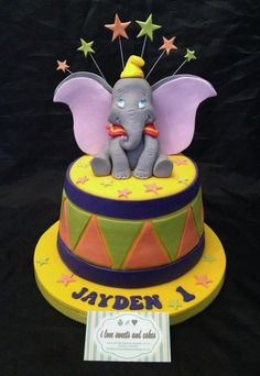 Dumno Cake