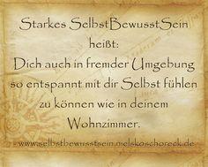 Stärke dein SelbstBewusstSein: http://www.selbstbewusstsein.nielskoschoreck.de/