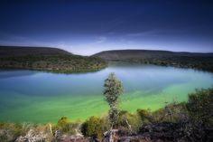 Río Tietar - Adolfo Moreno (Dholcrams) 500px