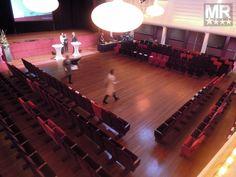 Zwolle - Regardz Nieuwe Buitensocieteit Zwolle