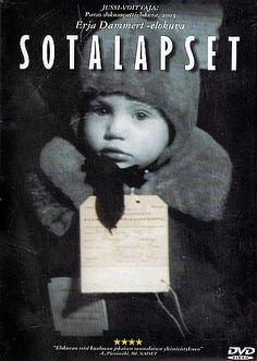 During the Second World War , some 70,000 to 80,000 Finnish children were sent from Finland mainly to Sweden and Denmark to avoid the fighting and the bombing. A total of 40,000 to 70,000 children lost one or both parents, but no one knows for sure exactly how many children were evacuated. In retrospect, the evacuation has been considered psychologically flawed, as the separations turned out to inflict a far greater damage on the evacuees than the damage suffered by those ch