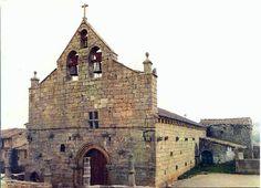 Igreja Romanica de Azinhoso
