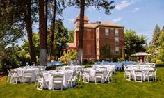 The Roosevelt Inn- Wedding Venue and Bed and Breakfast