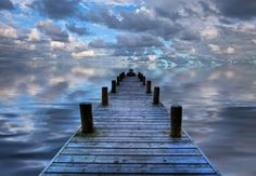 Photo The Pier by mbies55 on 500px