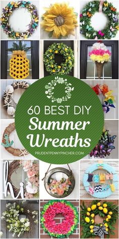 Magical Best Summer Crafts DIY from 60 of the Trending Best Summer Crafts DIY collection is the one loved by parents and DIY craft masters. This Best Summer Crafts DIY is easy to do. It is related to wreaths, fallwreath, falldecor and homedecor. Diy Craft Projects, Diy Crafts To Sell, Crafts For Kids, Craft Ideas, Kids Diy, Easy Crafts, Diy Ideas, Wreath Crafts, Diy Wreath