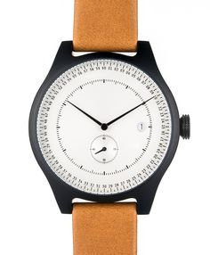 Squarestreet – SQ31 Aluminum Watch AS-05