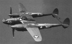 P-38E
