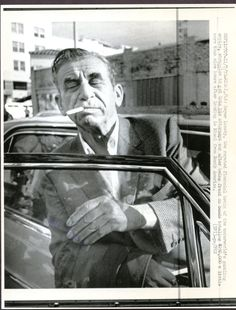 - Meyer Lansky Real Gangster, Mafia Gangster, Gangster Party, Gangster Quotes, Italian Mobsters, Life Of Crime, Al Capone, Vito, Thug Life