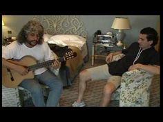"▶ Pino Daniele - Massimo Troisi ""Quando"" HD - YouTube"