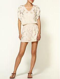 I love this dress bu
