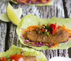 Be transported to Mexico with these delicious chicken tacos. They're perfectly crunchy and combined with the creamy texture of the guacamole and zing from the smokey salsa, you'll be going back for more before you can say 'ole!'. Dairy free #SIBORecipe #SIBODiet #SIBOMealPlan