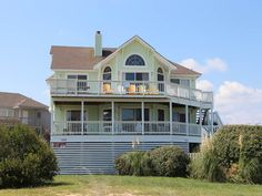 On The Lam OH9 - Ocean Hill Rental | Ocean Hill, Corolla Vacation Rental  230yards from beach total with tax 6784.13