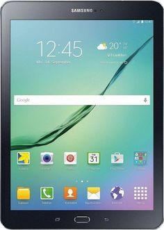 SAMSUNG GALAXY TAB S2 T719 4G LTE BLACK OCTA-CORE 8 TABLET